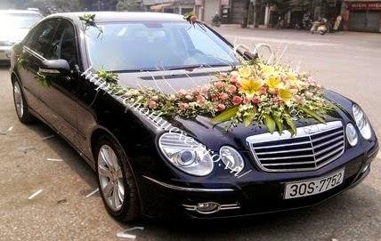 Cho thuê xe ô tô theo tháng