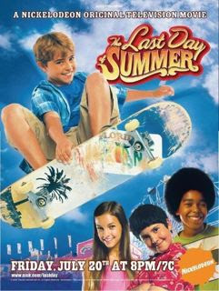 descargar El ultimo dia del verano – DVDRIP LATINO