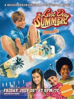 El ultimo dia del verano – DVDRIP LATINO