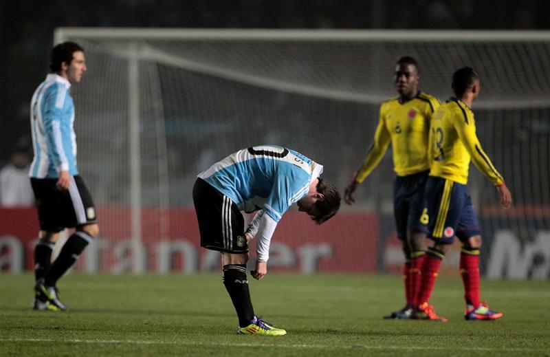 ¿Cuantos goles hará Messi el Sábado? ¿3,4 o 5? ....