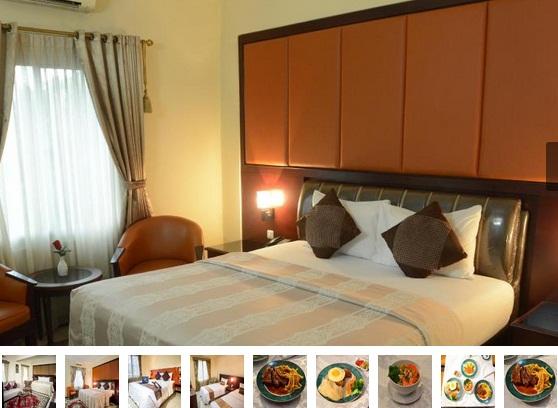 Hotel Jusenny Blok S Merupakan Termurah Yang Ada Di Wilayah Mampang