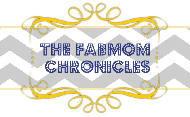 The FabMom Chronicles