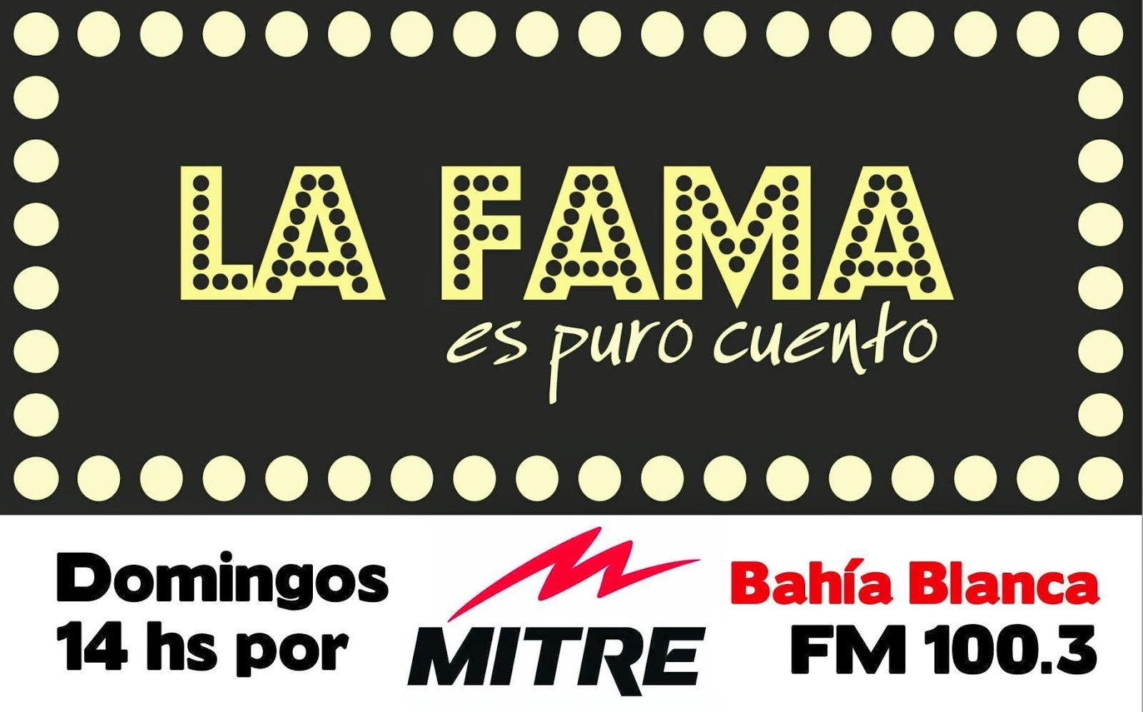 Tango en la Radio