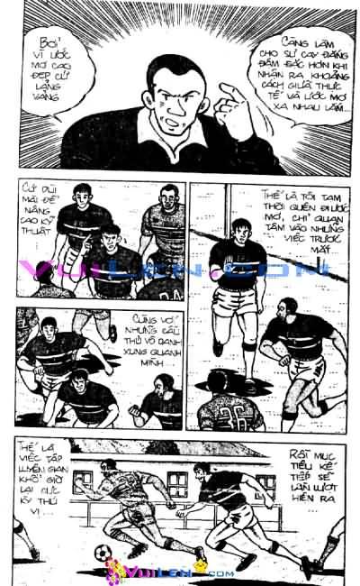 Jindodinho - Đường Dẫn Đến Khung Thành III Tập 57 page 6 Congtruyen24h