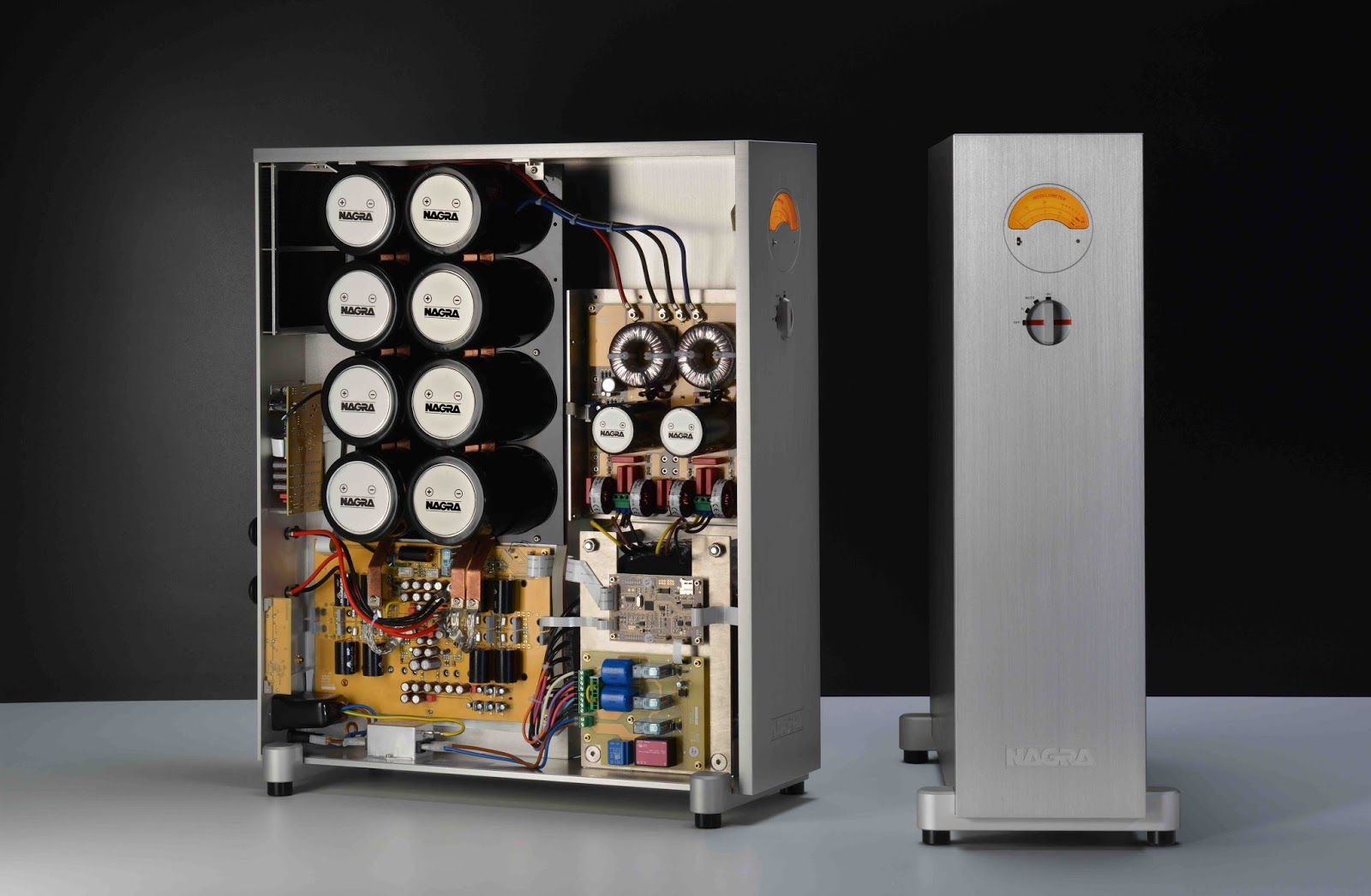 Nagra's HD DAC Archives