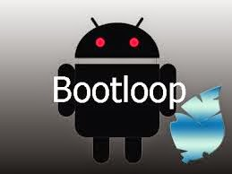 Bootloop Pada Android