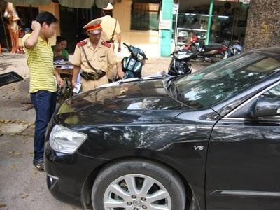 Chuyển đổi sang tên xe chính chủ-sang tên xe máy-ô tô tại Hà nội