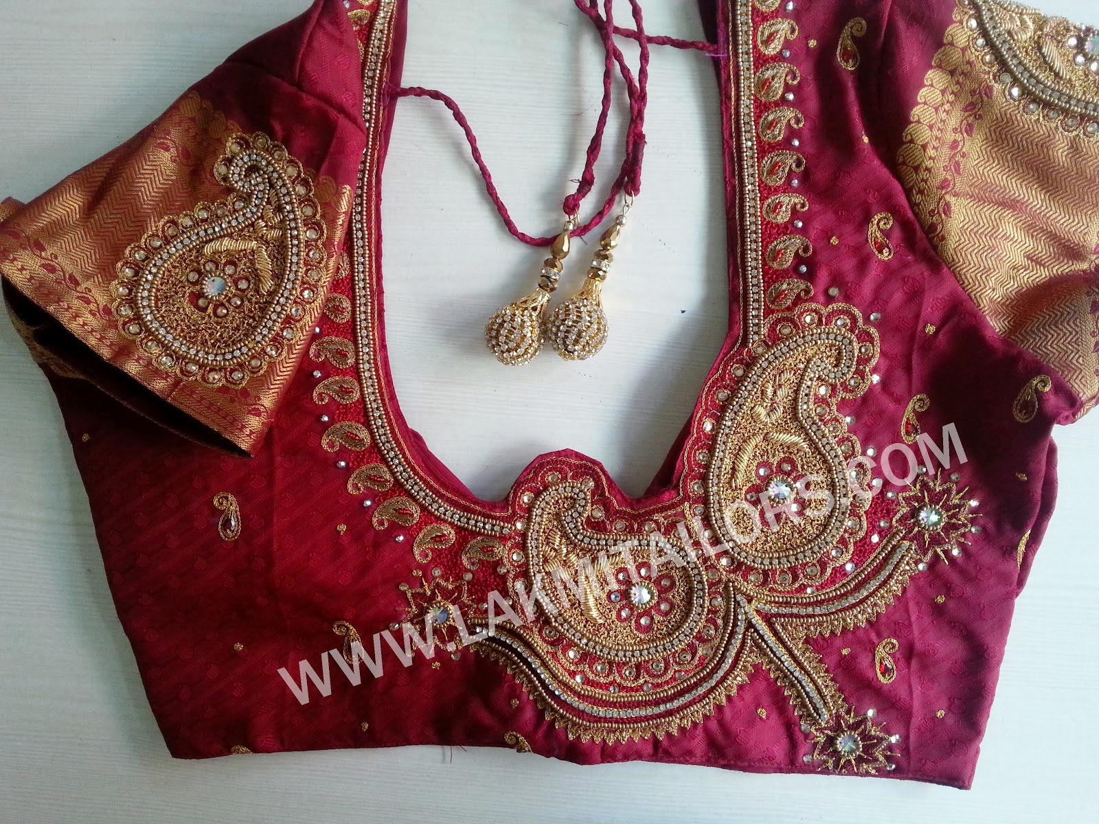 Lakmi ladies tailors designer