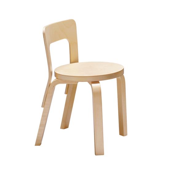 Rafa-kids : Plywood chairs - modern design classics