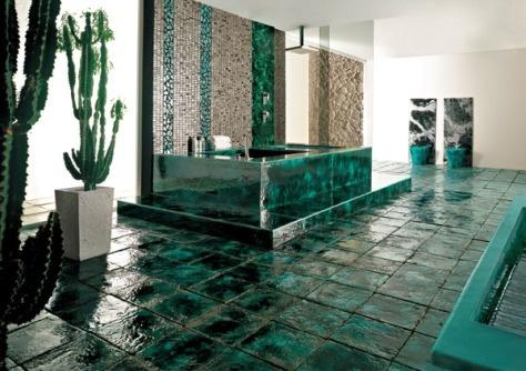 un lugar para relajarse y calmarse con la seleccin de los azulejos del bao adecuados y siguiendo estos azulejos del bao ideas de decoracin