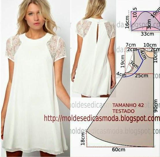 19 фев 2015 Метки: выкройки выкройки платья шитье как сшить тунику как сшить платье