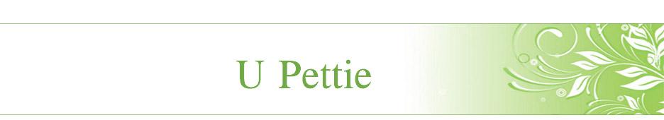 U Pettie