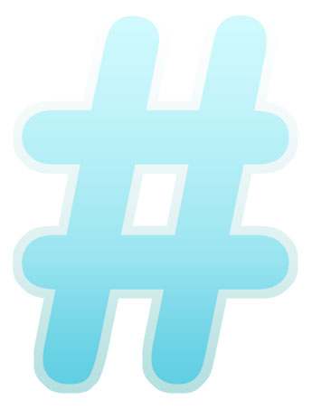 Google + Presents Features Hashtag