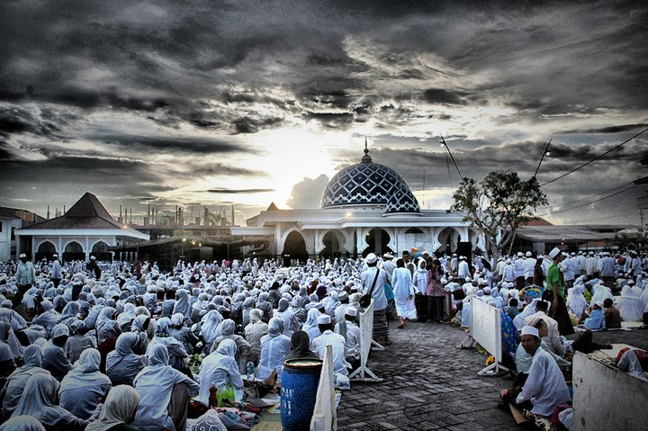 Alhikmah, Shalawat Ibadallah
