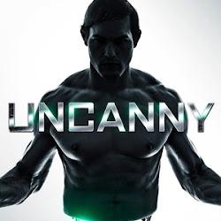 Poster Uncanny 2015