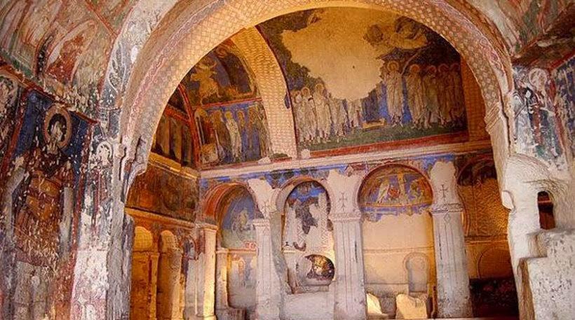 Κύπρος: Επαναπατρίζονται εκκλησιαστικά αντικείμενα από Τούρκο αρχαιοκάπηλο