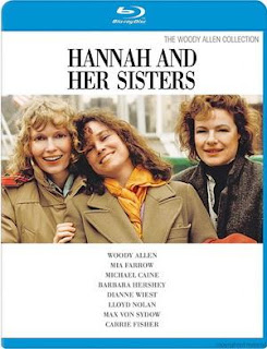 Hannah And Her Sisters (1986) BRRip 700MB MKV
