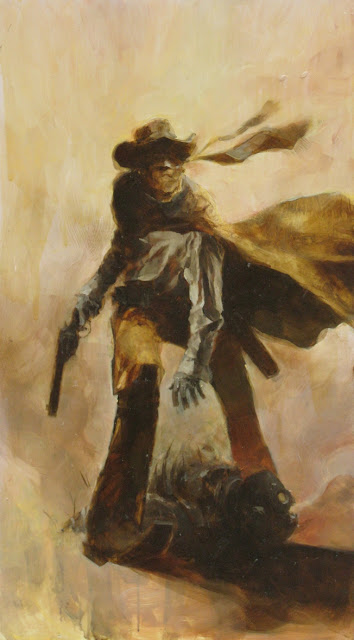 [ThreeA Toys] Popbot Blind Cowboy 11080217266f43f767d5f6dddc