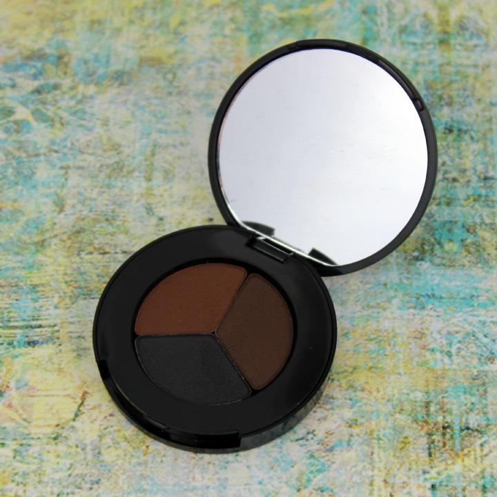 Emani Trio Eye Colors in 403 Coco/Black