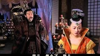 Thiếu Lâm Tự Truyền Kỳ Phần 3