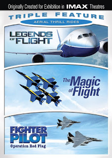 Watch The Magic of Flight (1996) movie free online