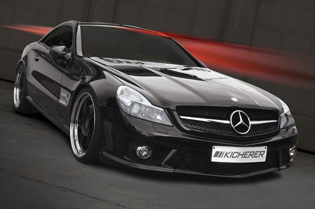 1991 Mercedes Benz C112 Concept. Mercedes-Benz Concept Models