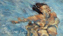 Carmella Jarvi, Artist