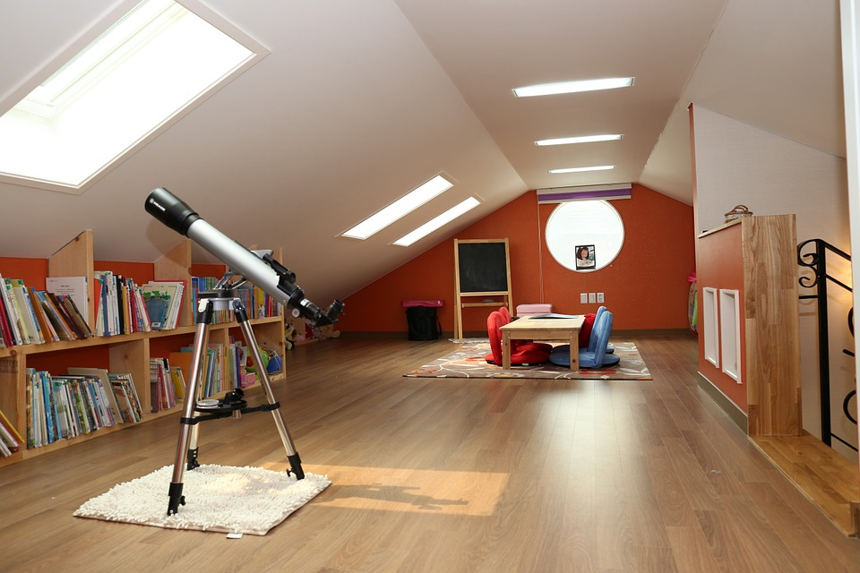 Converting the Contents of Your Attic into Cash