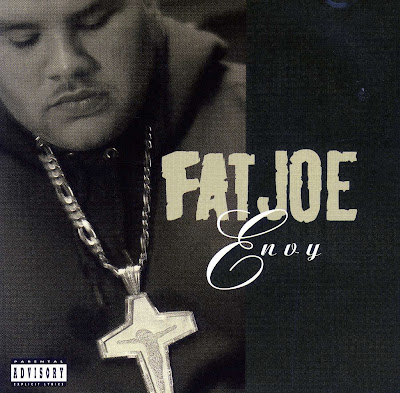 Fat Joe – Envy (1996) (CDS) (320 kbps)