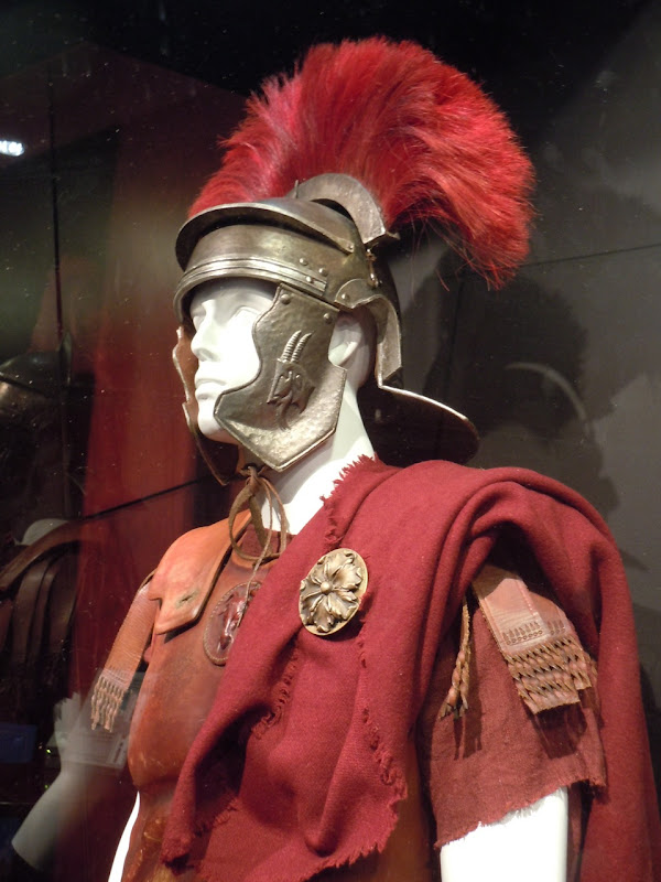 Roman centurion costume The Eagle