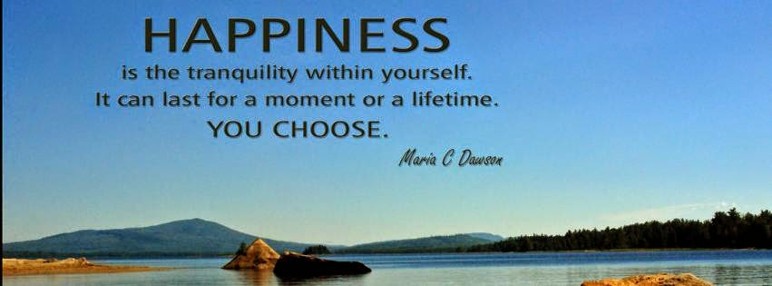 being happy quotes for facebook
