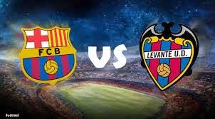 Prediksi Liga Spanyol 15-02-2015 : Barcelona vs Levante