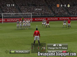 PES 2009 Mediafire Game RIP 3