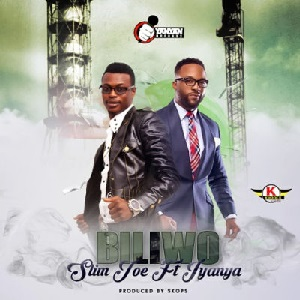 Download Biliwo By Slim Joe Ft Iyanya