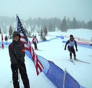 2012 Mammoth Biathlon