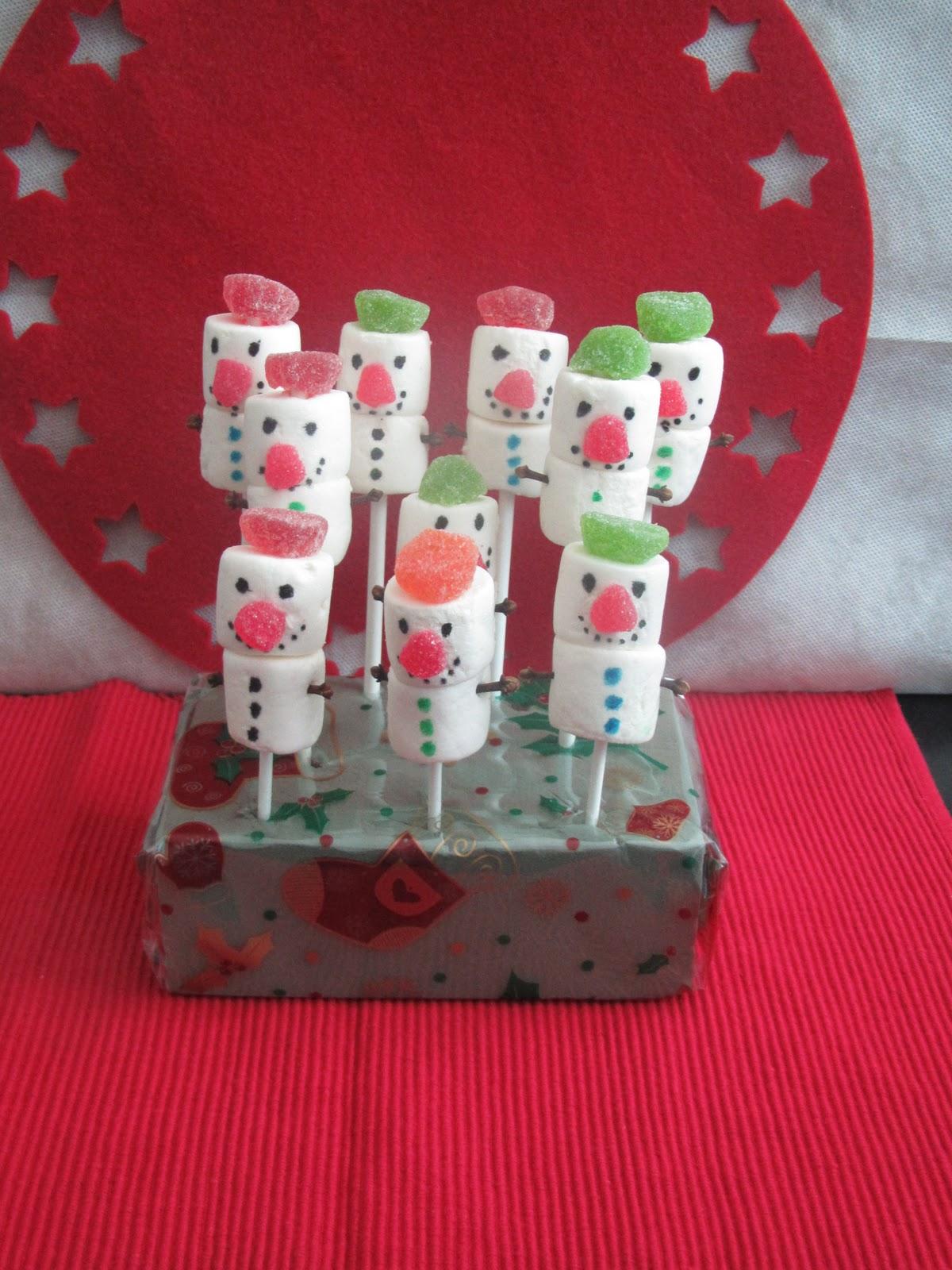 Las labores de paloma navidad primera parte - Como hacer cosas para navidad ...