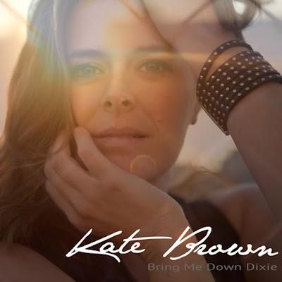 Bring Me Down Dixie (Kate Brown)