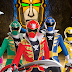 Power Rangers Super Megaforce - Bandai atualiza o site
