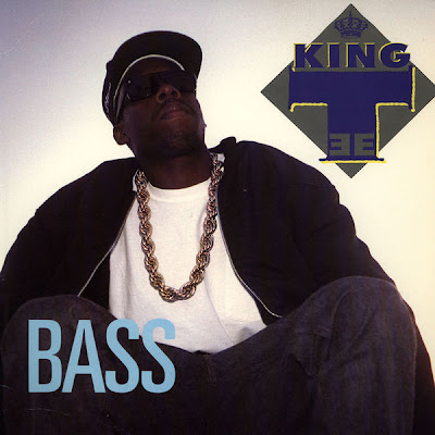 King Tee – Bass / Ko Rock Stuff (VLS) (1988) (192 kbps)