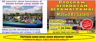 PROGRAM BERKHATAN