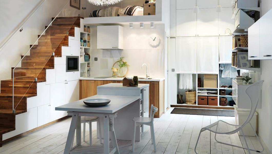See u later, decorator!: nye køkkener fra ikea!