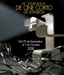 IV SEMANA DE CINE CORTO DE SONSECA