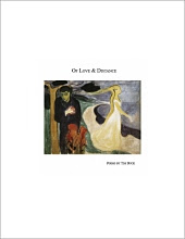 Of Love & Distance (poems)