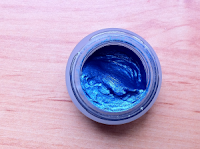 Colour Shock Long Lasting Eyeshadow 06 Lagoon Blue