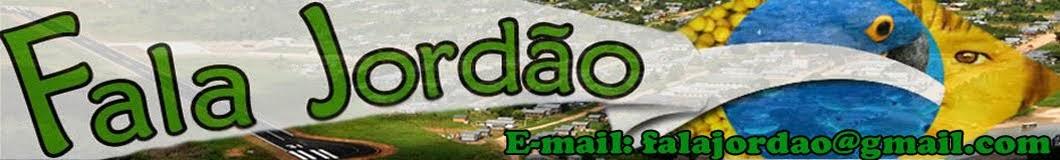 Fala Jordão - Portal de Notícias de Jordão, Acre