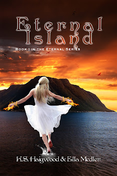US - Eternal Island by K. S. Haigwood & Ella Medler