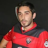 Argentino Lucas Nanía - EC Vitória