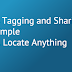 Address Tagging and Sharing Made Simple by LIN Code