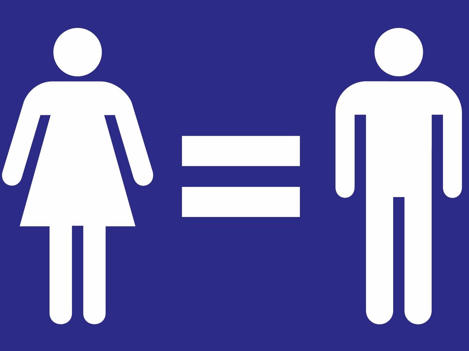 Igualdad de Generos en el Trabajo la Igualdad de Género en