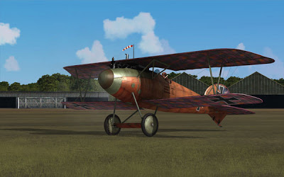 Rise Of Flight The First Great Air War Free Download